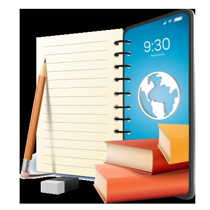 Applis et sites utiles pour étudiants